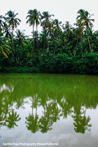 Backwaters of Kerala, Melarcode