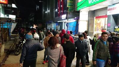 Police Bazar, Shillong video