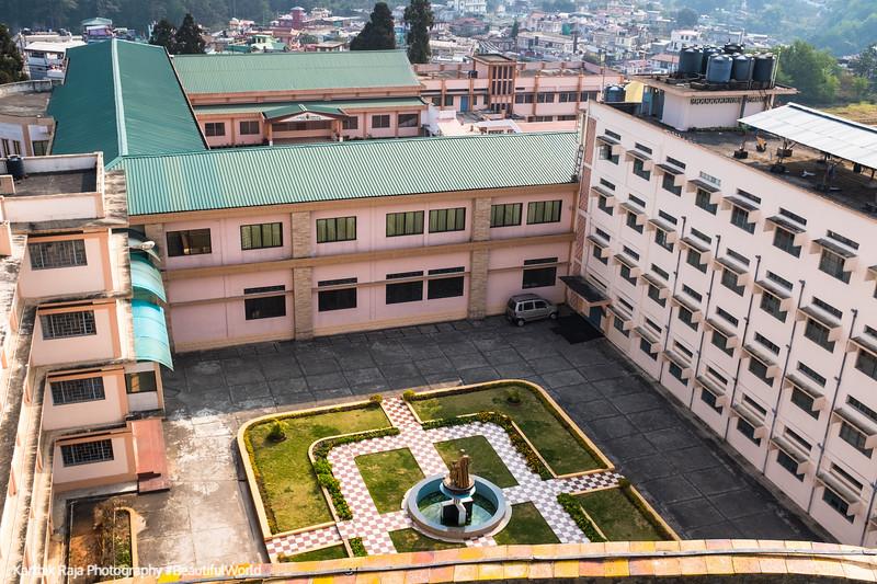 St. Dominic Savio Church, Shillong, Meghalaya