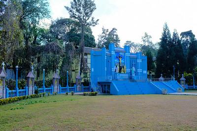 St. Mary's Chapel, Cathedral, Shillong, Meghalaya