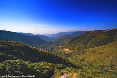 Mawkhong Viewpoint, Meghalaya