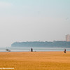 Chowpathi Beach, Mumbai, India