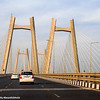 Worli Sea Link, Mumbai, India