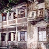 Old house, Chembur, Mumbai, India