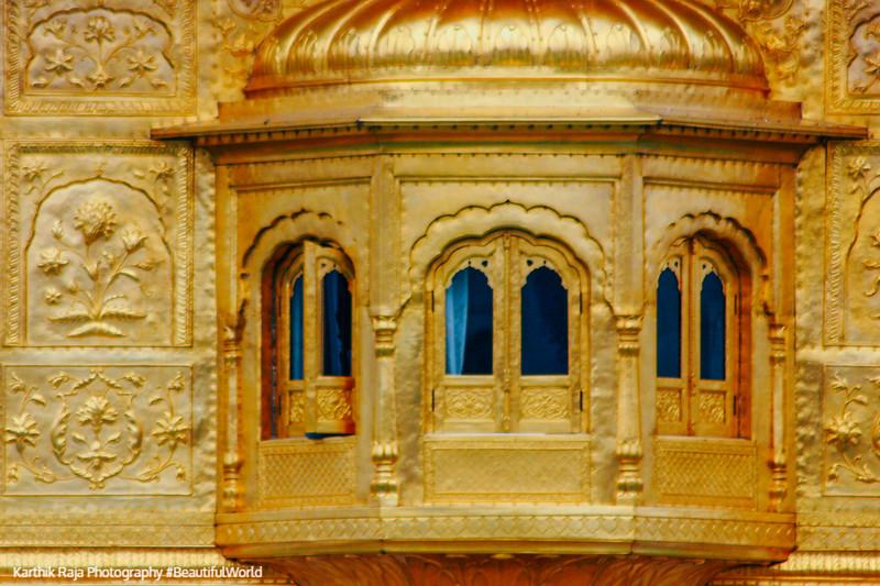 Golden Temple, Anritsar, Punjab, India