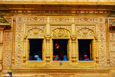 Golden Temple, Anritsar, Punjab, India