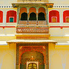 Jaipur City Palace, Rajasthan, Incredible India