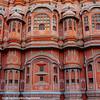 Hawa Mahal, Jaipur, Rajasthan, Incredible India