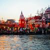 Har-Ki-Pauri Haridwar, Uttaranchal, India