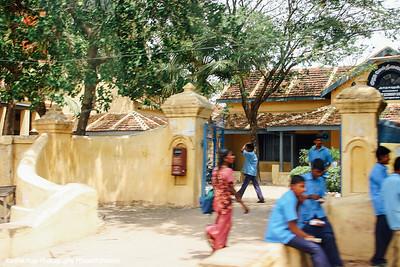 Government High School, Dharapuram, Tamil Nadu, India