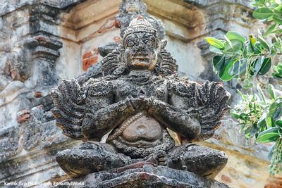 Varadaraja Perumal Temple, Kanchipuram, India