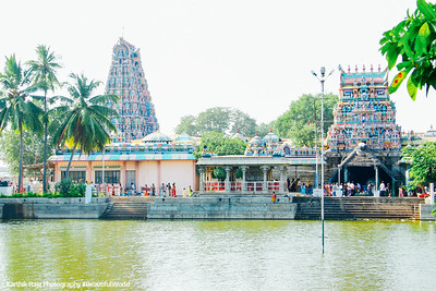 Pillayarpatti at the the Karpaka Vinayakar Temple, Karaikudi, Tamil Nadu, India