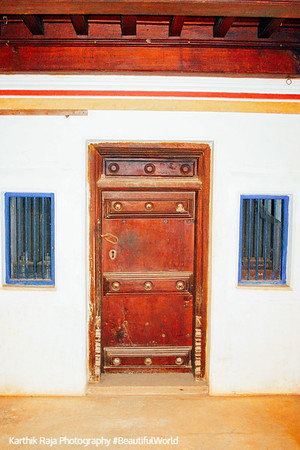 Karaikudi, Tamil Nadu, India