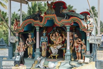 Swamimalai, Kumbakonam, Tamil Nadu, India