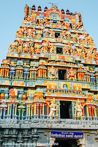 Someshwar Temple, Kumbakonam, India