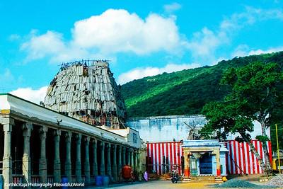 Azhagarcoil, Madurai, India
