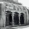Varaha Cave Temple, Adivaraha Cave Temple, Varaha Mantapa, Tamil Nadu, India