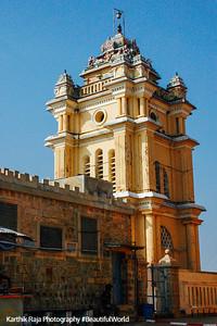Manimandapam - built in 1918, Tiruchirapalli (Trichy)