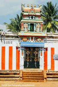 Sri Ardhanarayana perumal, Sri Ranganathaswamy Temple, Srirangam, Tiruchirapalli (Trichy)