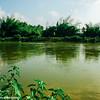Cauvery River, Umyalpuram, Tamil Nadu, India