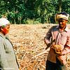 Sugarcane workers, Umayalpuram,Tamil Nadu