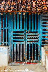 Door, Umyalpuram, Tamil Nadu, India