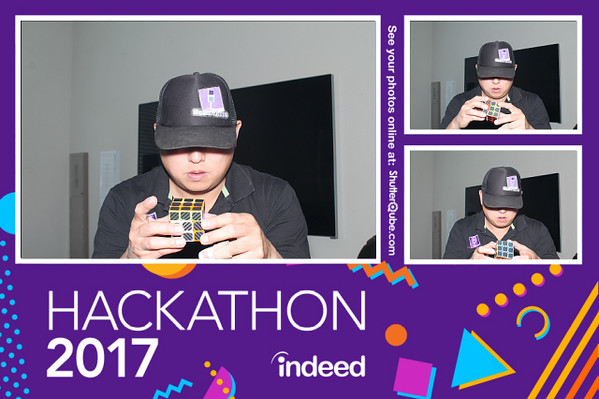 Indeed Hackathon