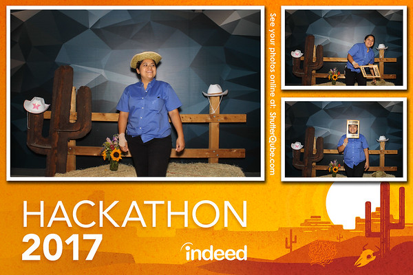 Indeed Hackaton 2017
