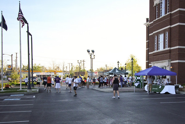 Independence Bank Dash for Cash 5K