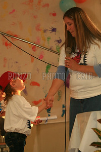 Noah's Arkademy PreSchool Graduation 2008_0515-047