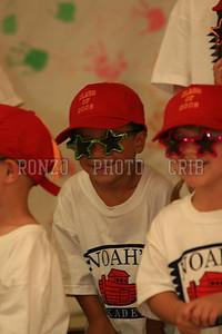 Noah's Arkademy PreSchool Graduation 2008_0515-023