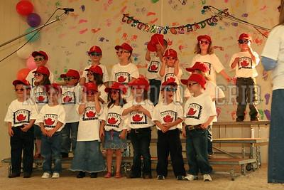 Noah's Arkademy PreSchool Graduation 2008_0515-017