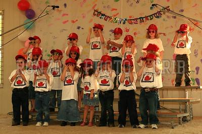 Noah's Arkademy PreSchool Graduation 2008_0515-015