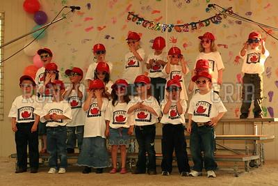 Noah's Arkademy PreSchool Graduation 2008_0515-016