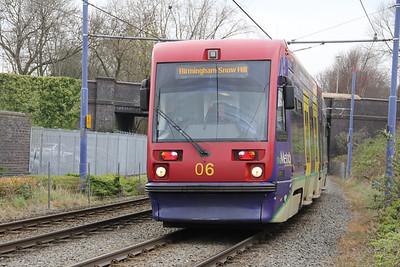 Midland Metro 06 West Bromwich Station Apr 14