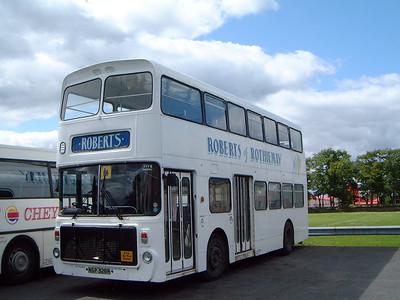 Roberts Rothiemay NSP328R Huntly May 02