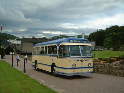 Stagecoach 59922 Dufftown 2 Jul 03