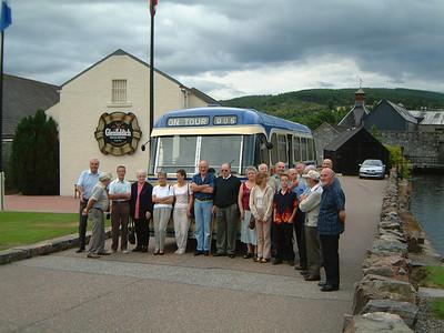 Stagecoach 59922 Dufftown 4 Jul 03