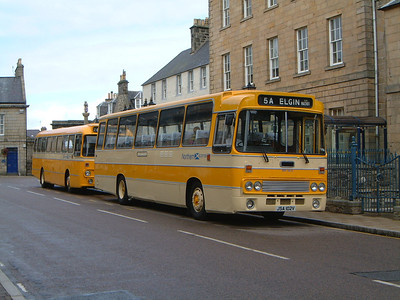 Preserved JSA102V_GSO92V Low St Banff Aug 03