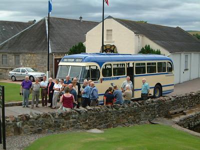 Stagecoach 59922 Dufftown 6 Jul 03
