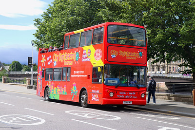 City Sightseeing_Newton Invss 2080NT Bank Street Invss 1 Jun 17