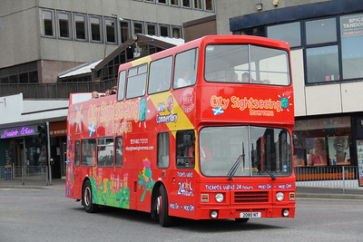 City Sightseeing_Newton Invss 2080NT Bank St Invss Jun 11