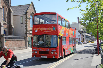 City Sightseeing_Newton Invss 2080NT Bank St Invss 1 May 13