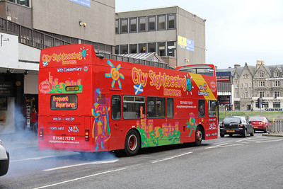 City Sightseeing_Newton Invss 1983NT Bridge St Invss Apr 12