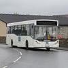 OCTO AE55EHP Burgh Rd Kirkwall May 15