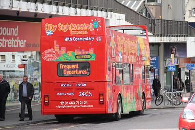 City Sightseeing_Newton Invss 1983NT Bridge St Invss Apr 11