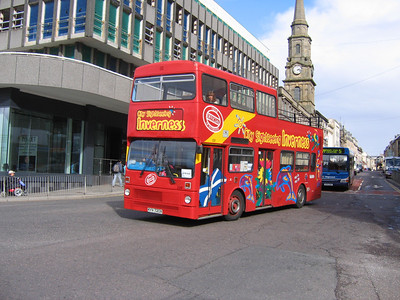 City Sightseeing_Fawcett Invss KYV720X Bridge St Invss Sep 05