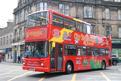 City Sightseeing_Newton Invss 2080NT Academy Street Invss Apr 17
