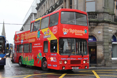 City Sightseeing_Newton Invss 2080NT Academy St Invss Oct 11