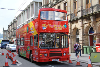City Sightseeing_Newton Invss 1983NT Queensgate Invss May 15